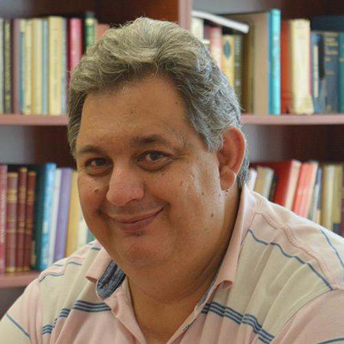 Prof. Dionisios Mantzavinos