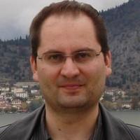 Prof. Alexandros Katsaounis