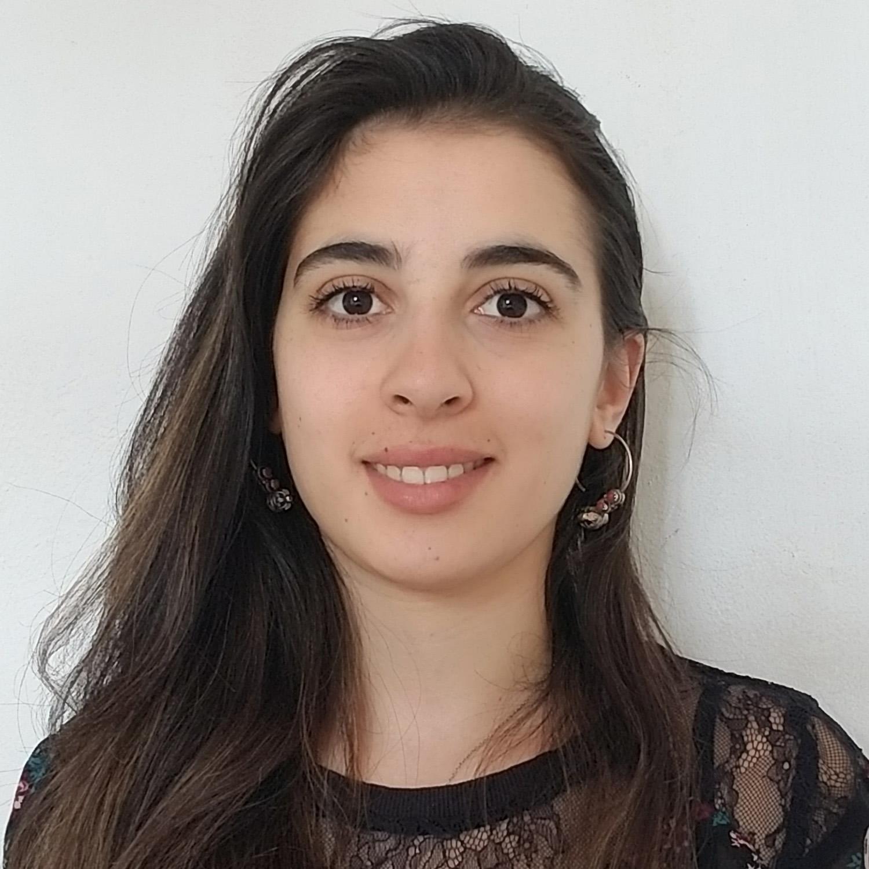 Nadia Gadi