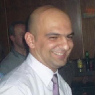 Hamed Eghbali