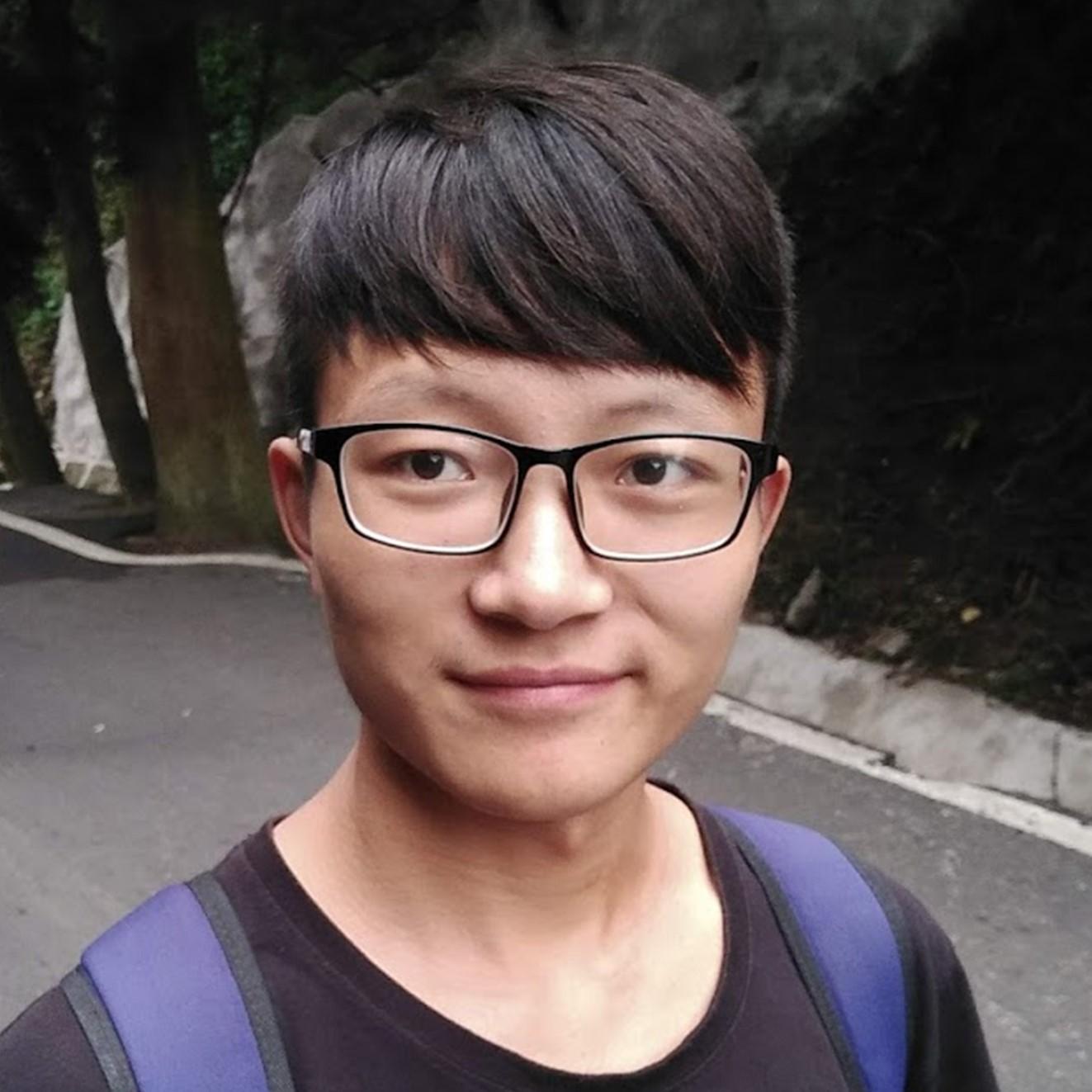 Zhongda Liu